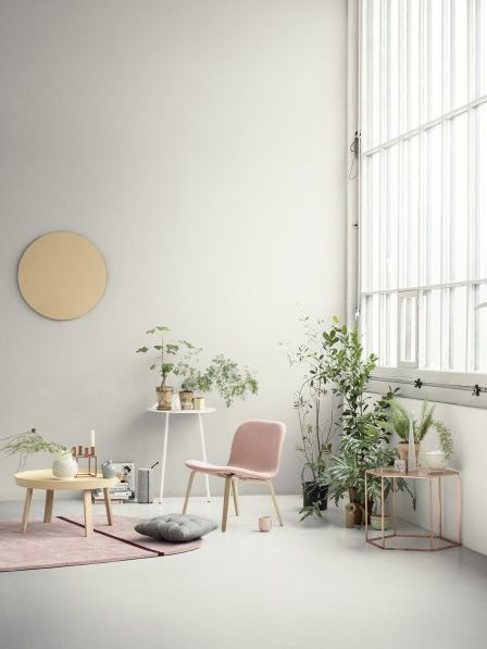 29 best images about visu chairs by muuto on pinterest for Jess wohndesign