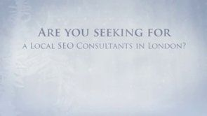 SEO Services London on Vimeo