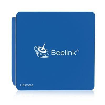 Beelink AP34 - $239.99 (coupon: GBAP348) Mini PC 8GB RAM + 64GB ROM EU PLUG Intel N3450 Support for Windows 10 2.4G + 5.8G WiFi 1000Mbs LAN BT4.0 #Beelink, #MiniPC, #TV, #box, #gearbest, #твбокс, #Windows