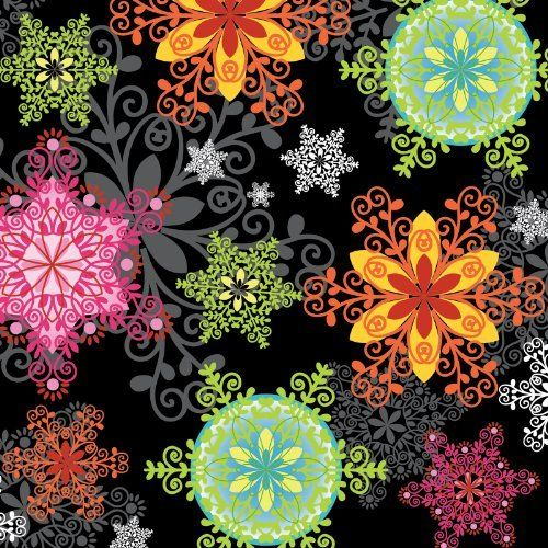Jillson Roberts Recycled Christmas Gift Wrap, Sunset Snowflake, 6 Count (XR618) by Jillson Roberts. $25.99. Each roll of Jillson Roberts recycled Christmas wrap contains 5-Feet x 30-Inch of cheery gift wrap - that's 30-Feet in all - plenty to take care of lots and lots of holiday gift-giving! The wrap is made from 100% post-consumer fiber that is chlorine and bleach free; the wrap core is also 100% recycled and has a minimum of 90% post-consumer fiber. To insure that all ...