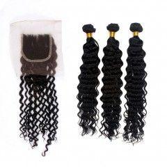 Heat Resistant Deep Wavy Brazilian Virgin Human Hair 4pcs Weave/Weft Hair Extensions  http://www.ishowigs.com/heat-resistant-deep-wavy-brazilian-virgin-human-hair-4pcs-weave-weft-hair-extensions-heww58692441.html