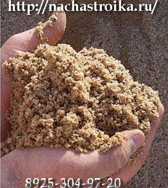 Так как видов песка существует несколько, то каждый из них имеет как свои преимущества, так и недостатки. - http://nachastroika.ru/stati-stroitelstvo/vybrat-pesok.html