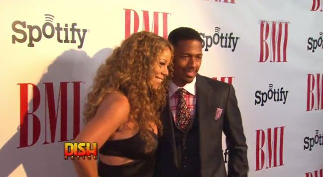 """Has Nick Been Stepping Out? Mariah Carey Wants A """"Faithful Pledge!"""" [Rumors]- http://getmybuzzup.com/wp-content/uploads/2014/08/Mariah-Carey.jpg- http://getmybuzzup.com/mariah-carey-wants-a-faithful/- Mariah Carey Wants Hubby Nick Cannon To Sign A """"Faithful Pledge!"""" With divorce rumors in the headlines, Dish Nation has learned that legendary diva Mariah Carey wants her flirty husband Nick Cannon to sign a """"faithful pledge.""""Enjoy this videostream below after th"""