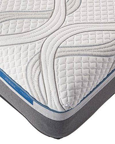 Sealy Posturepedic Hybrid Elite Kelburn Firm Mattress Only King