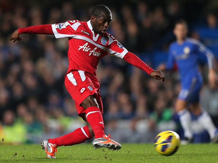 Chelsea x QPR - Wright-Phillips scored the goal of victory!