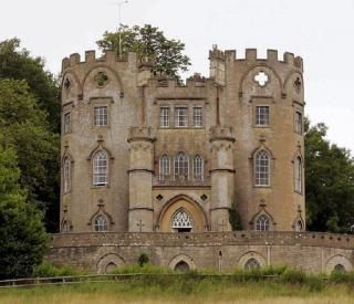 Castles in England for Sale   ... his Somerset castle on the market in a bid to free up some cash