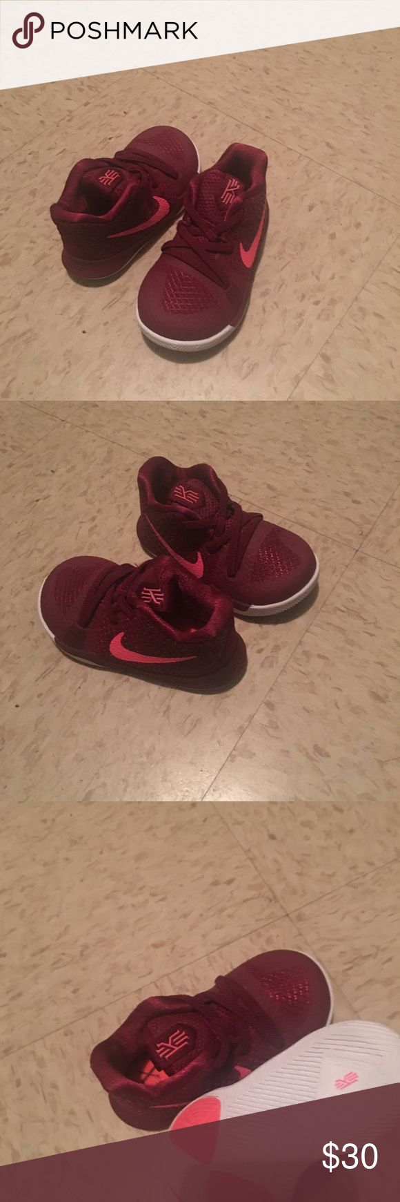 Sneakers Kyrie sneakers Kyrie's Shoes Sneakers