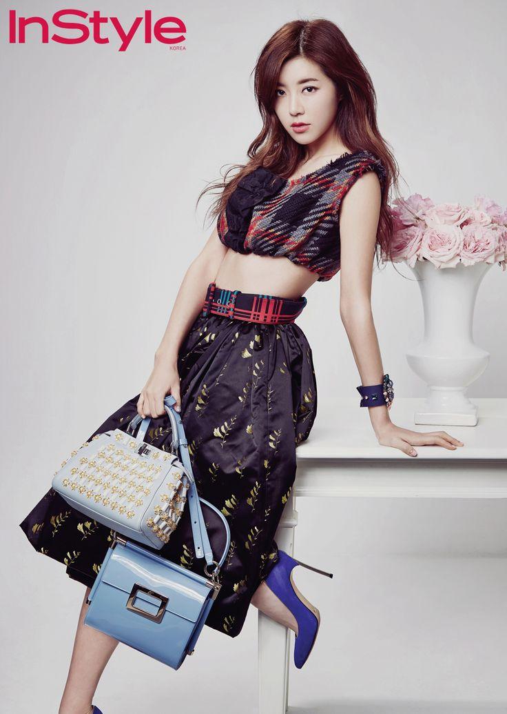 Park Han Byul Korean Magazine Star Fashion Pinterest Park Han Byul Korea And Park