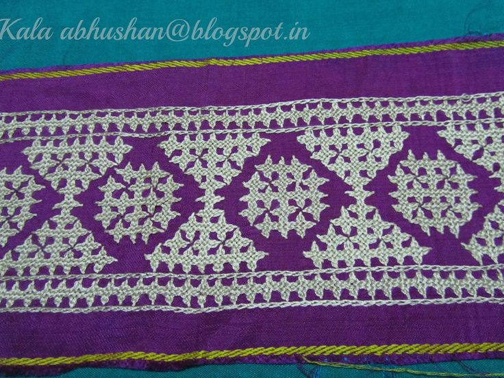 Images about gujrati stitch on pinterest stitches