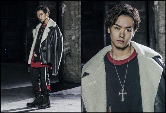 "[J-POP] ชวนดู+แนะนำ บอยแบรนด์น้องเล็กจาก LDH ""THE RAMPAGE from EXILE TRIBE"" Debut Single「Lightning」 - Pantip"