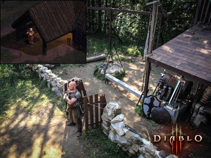 Diablo : Rise of the Hunter