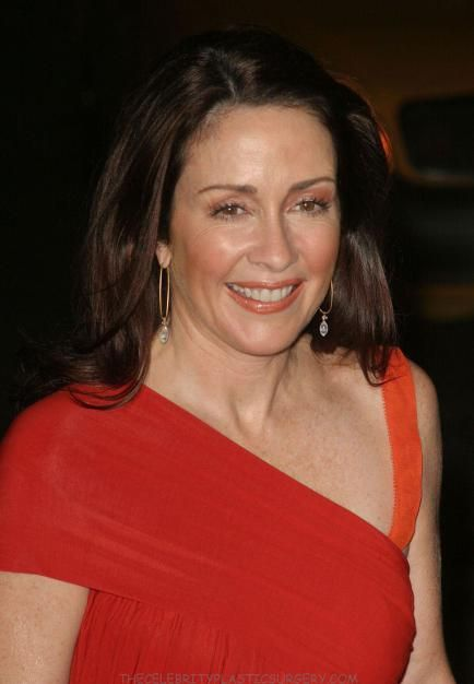 patricia heaton before plastic surgery 2006