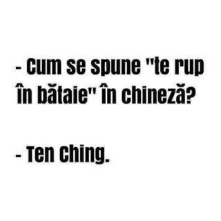 Ten ching