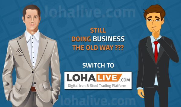 Give a New Way to you Business With lohalive.com
