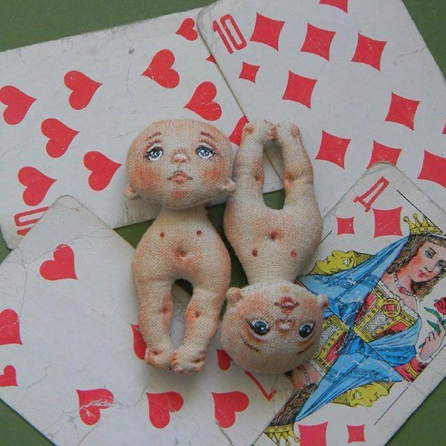 #Волгоград #кукларучнойработы #куклаброшь #текстильнаякукла #куклаброшьизткани…