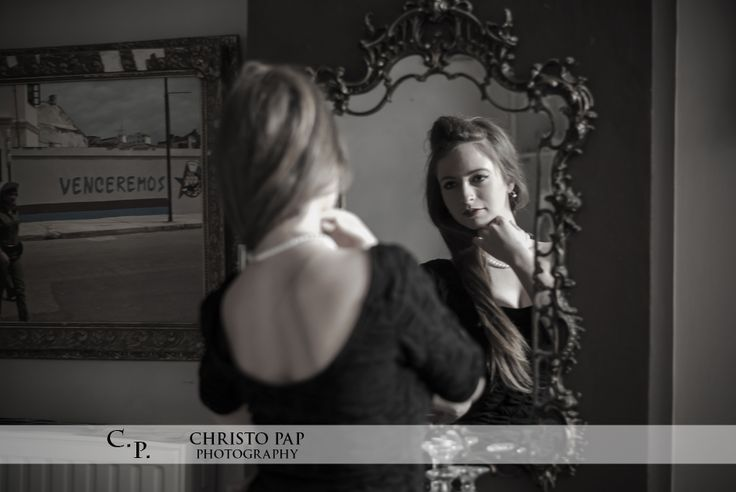Model Fotini, photo and Edit Christo Pap, location Thessaloniki