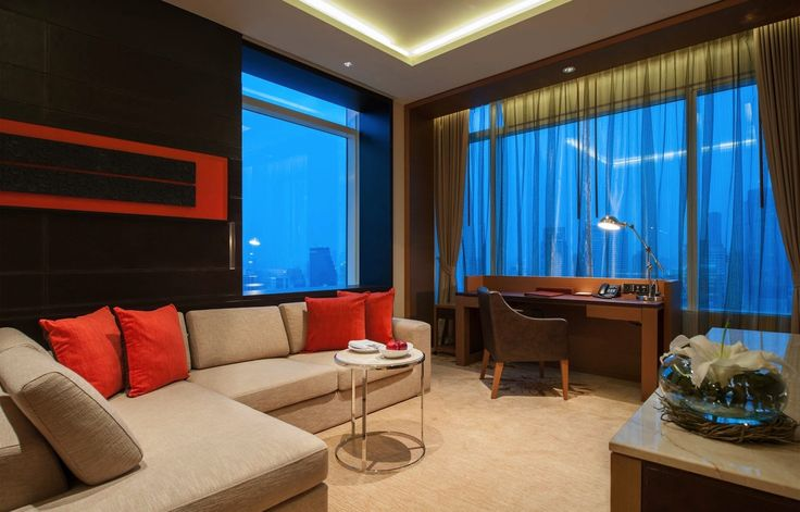 4 Star Accommodation Bangkok | Eastin Grand Hotel Sathorn