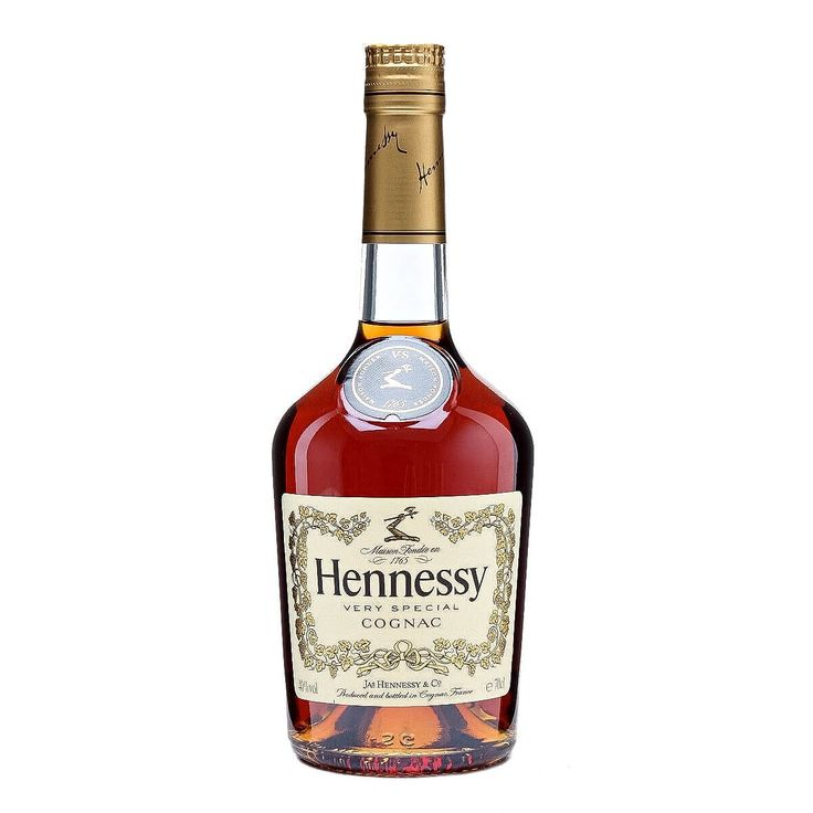Hennessy Very Special Cognac Giftbox, 70 cl