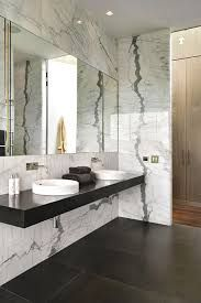 Picture Gallery For Website Calacatta bathroom on Behance