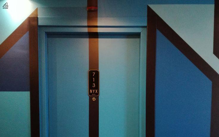 Collettivo EAD Padova, Joys. NYX Hotel Milano
