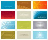 tarjetas de presentacion modelos - Buscar con Google