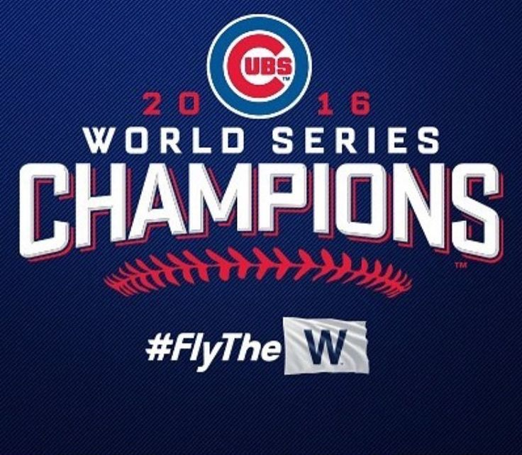 Go cubs go go cubs go hey Chicago what do you say the cubs are world champs today Pintrest Bellaboo_xoxo