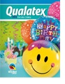 Qualatex balloon catalog! (can also buy on amazon.com, but look here for all the details in one place)    See page 45 for balloon animal balloons color packages and a size chart of 160Q, 260Q, etc.