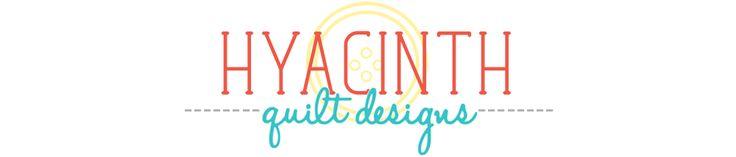Hyacinth Quilt Designs