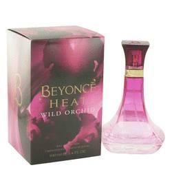 Beyonce Heat Wild Orchid Eau De Parfum Spray By Beyonce