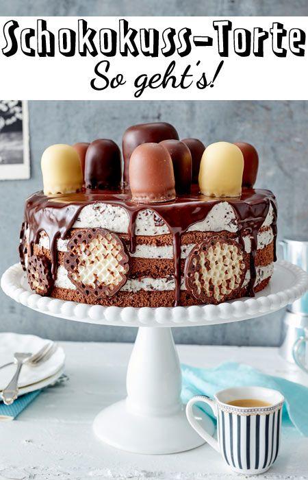 77 best Tolle Torten images on Pinterest
