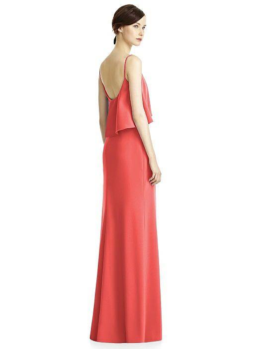 Lela Rose Bridesmaid Style LR236
