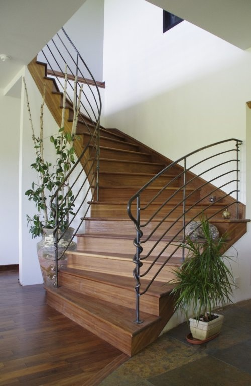 19 best images about rampe escalier on pinterest chloe for Rampe d escalier lapeyre