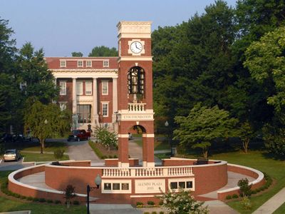 9. East Tennessee State University - Johnson City                                                                                                                                                                                 More