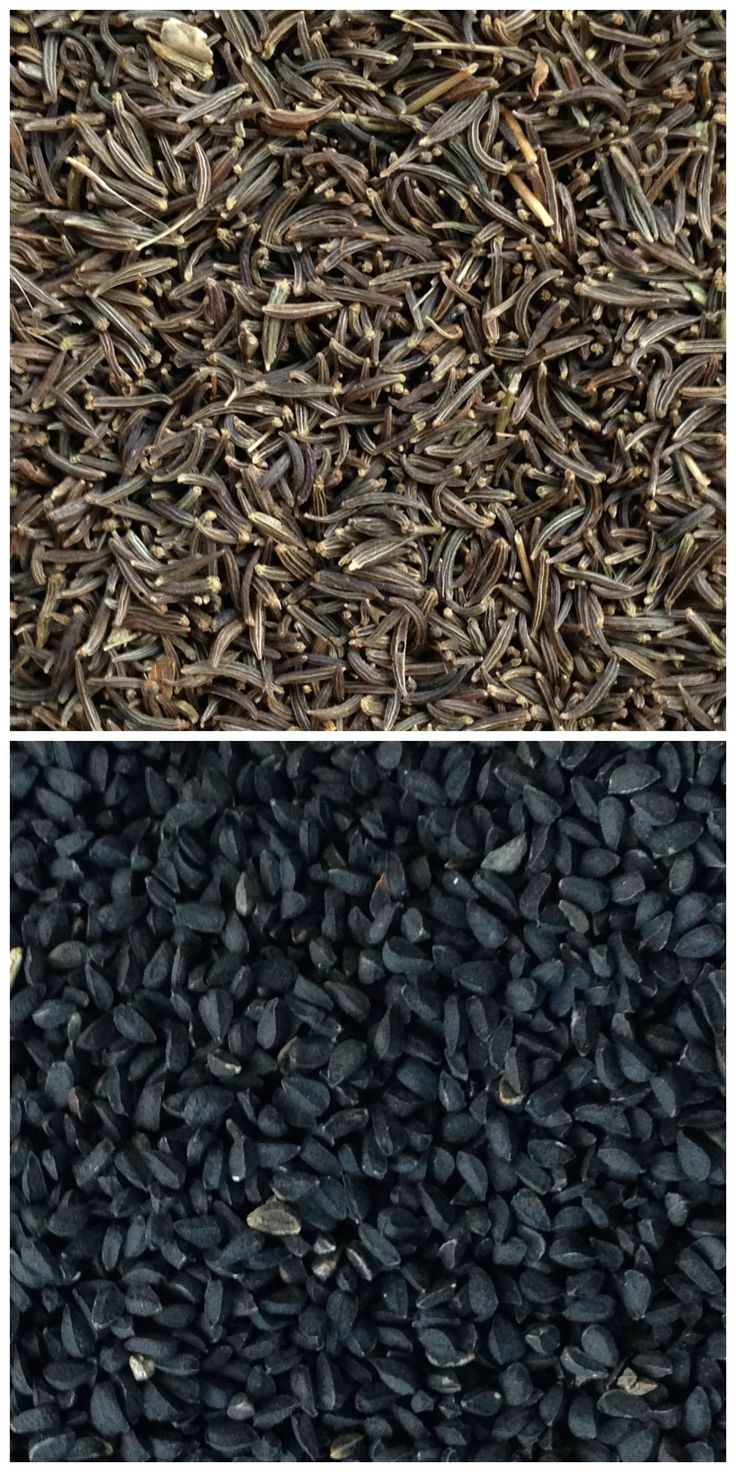 nigella seeds how to use