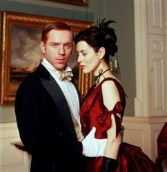The Forsyte Saga is another great miniseries. Once my mom convinced me to start watching it I couldn't stop.