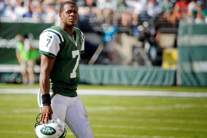 the other paper: Geno Smith missed team meeting because of time cha...