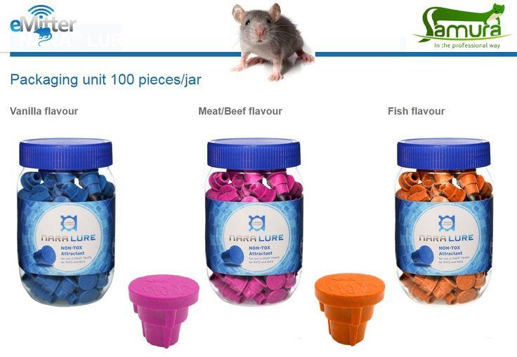 NARA® je první návnada zcela bez jakýchkoli alergenů, plísní a toxicity.