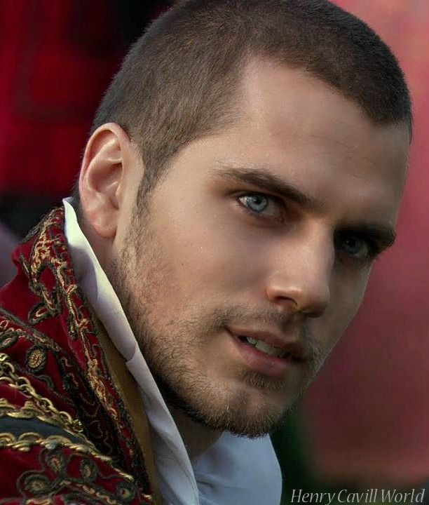 Henry as Charles Brandon in The Tudors                                                                                                                                                                                 Mehr