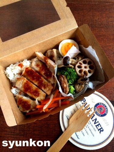 お弁当に使えるレシピをまとめました*豚肉&ひき肉編 |山本ゆりオフィシャルブログ「含み笑いのカフェごはん『syunkon』」Powered by Ameba