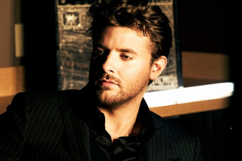 Chris Young...sorry. slightly obsessed
