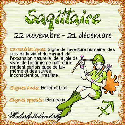 Pique-Aiguilles n°64 Horoscope 5 Sagittaire et Capricorne