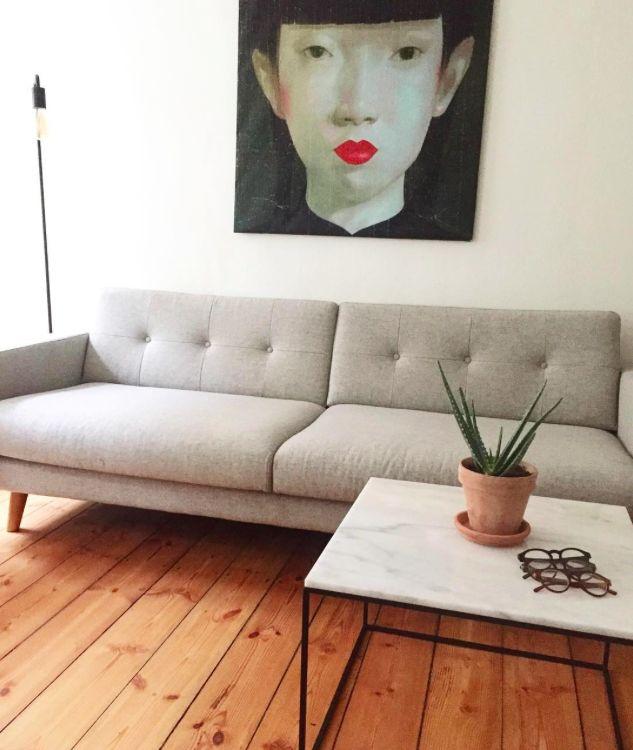 Der Conrad brauch wohl auch ne Brille von @dinebrillerdk  #sofacompany #sofacompany_de #danishdesign #furniture #scandinaviandesign #interiordesign #furnituredesign #nordicinspiration #retrostyle @dinebrillerdk