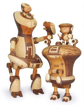 Take-G wooden toys | Japanese Design