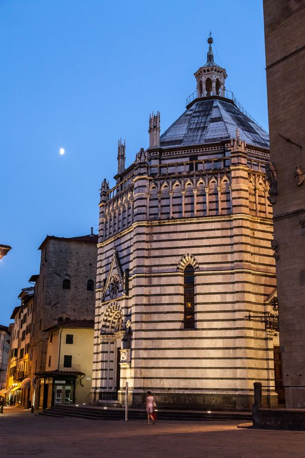 San Giovanni in corte Baptistery by Guido Agapito on 500px
