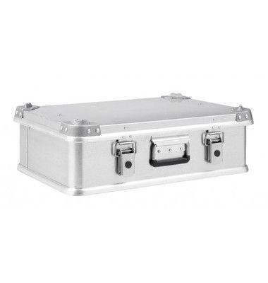 DEFENDER KA74-002 Aluminium Box 29 litre, aluminium shipping container, crate
