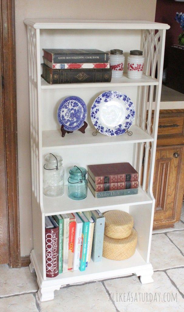Best 25 Cookbook Shelf Ideas On Pinterest Cookbook