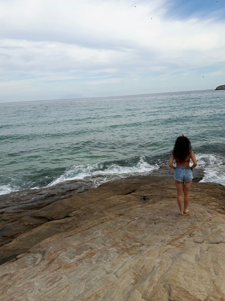 Paradise Beach Thassos Greece