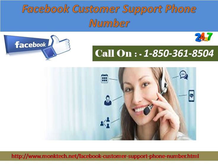 Avail fantastic Facebook Customer Support Phone Number 1-850-361-8504 at anytimeYou can avail our quality services at zero hassle and at anytime through our all-rounder technicians. Our Facebook Customer Support Phone Number team helps you out always and provides the best possible arrangement to Facebook hiccups. You can call us via our toll free helpline number 1-850-361-8504 without keeping any doubt in your mind. For more information visit our website…