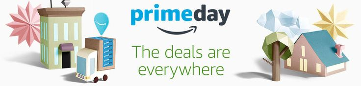 Amazon's Prime Day to return with big focus on TVs toys     - CNET   Time to get ready for Jeff Bezos favorite made-up holiday. No not Festivus  Prime Day.  Amazon on Wednesday said Prime Day a shopping event it introduced last year is coming back on July 12 starting midnight Pacific Time for US shoppers. As the name suggests all Prime Day deals are available only to Prime members who pay $99 a year for unlimited two-day shipping and other perks. (But folks using a 30-day free Prime trial…