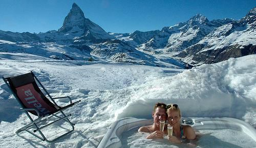 Best Jacuzzi Ever